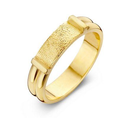 Forever Ring i guld