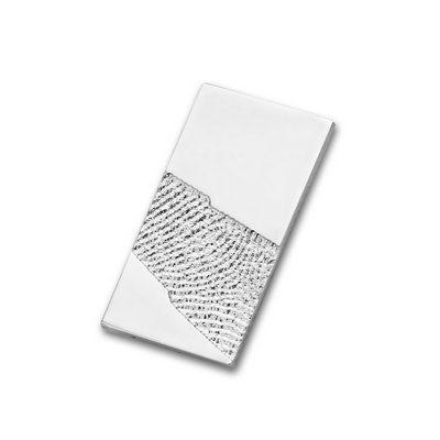 Light Pendant i sølv