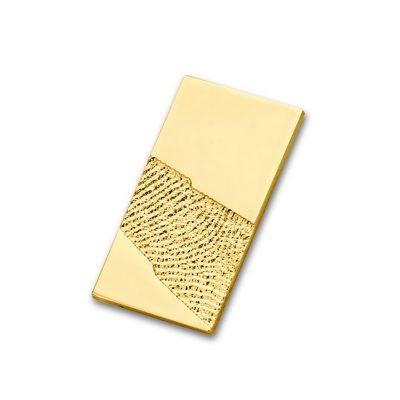 Light Pendant i guld