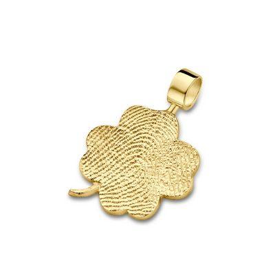 Luck Pendant i guld