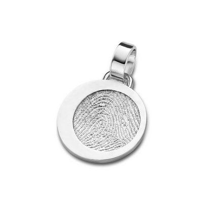 Precious Pendant i sølv