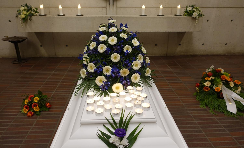 Borgerlige begravelser