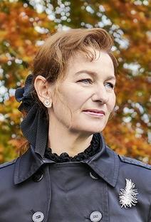 Bedemand Mette Marie Nikolajsen